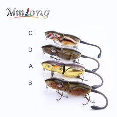 "Mmlong 3.5"" New Rat Fishing Lure Top Artificial Crankbait Swimbait 22.1g Hard Fishing Mouse Bait Tackle Wobbler Lures Rat2-M #Affiliate"