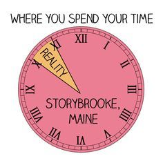 """13 Charts Only """"Once Upon A Time"""" Fans Will Understand<---I loved them all"""