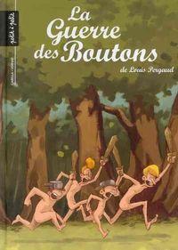 libri che passione: La guerra dei bottoni ( La guerre des Boutons) di ...