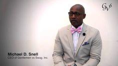 GvS Custom Clothier & Gentlemen vs Swag, LLC. interview & questions