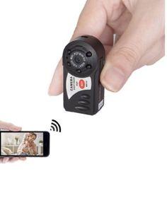 HD P Sport Spy Mini Camera SQ Espia DV Voice Video Recorder - Small camera for home
