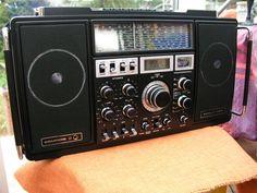 Grundig Sattelit 2400 | stereo2go