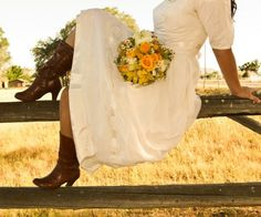 Vintage, country, rustic... perfect