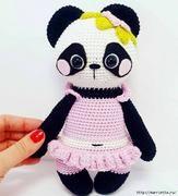 küçük pandamız - Açıklamalı Modellerimiz