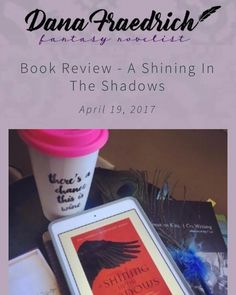 """My latest book review is for """"A Shining in the Shadows"""" by Beverly Lee ( @theconstantvoice ). Star Rating:      Genre: Horror Thriller Original Post: http://ift.tt/2osUHJA (link also in profile) . . . #bookreview #booknerd #books #booksarelife #booksaremagic #bookstagram #bookstagramcommunity #bookstagrammer #booklr #readersoftumblr #readersofinstagram #bookworm #bibliophile #bookish #reading #read #reader #horror #thriller #ashiningintheshadows #beverlylee #fivestars #linkinprofile…"""