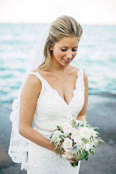 Traumhochzeit mit italienischem Flair in Chicago @Carolin Anne Fotografie  http://www.hochzeitswahn.de/inspirationen/traumhochzeit-mit-italienischem-flair-in-chicago/ #wedding #chicago #bride