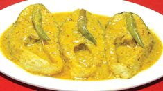 Kasundi Bhetki is most delicious easy Bengali fish recipe. Learn this bhetki macher recipe in Bengali and try to cook at home. Also remember to watch other p. Bengali Fish Recipes, Bengali Fish Curry, Mustard Oil, Cooking Network, Green Chilli, Tasty, Yummy Food, Plain Yogurt, Cook At Home