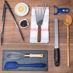 Check out The Kitchen Drawer - now available at Blue Apron Market!