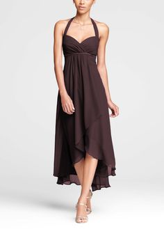 Maid of honor dress is it a good color?