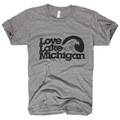 Love this shirt... and part your money goes to charity!