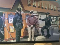Phillips Petroleum Company Museum
