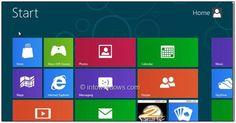 ขั้นตอนการอัพเกรดจาก Windows 7 ไปยัง Windows 8
