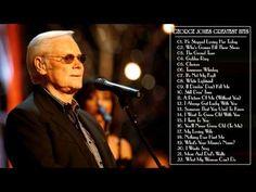 George Jones Greatest Hits || George Jones songs || George Jones Albums - YouTube