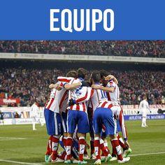 Fotos de la biografía - Atlético de Madrid