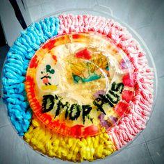 Siiiiii  ???? *.* D'3D Torta y Gelatina con tu diseño preferido ✨