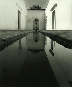 Centro fotográfico Manuel Álvarez Bravo en Oaxaca