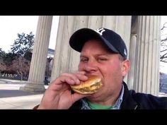 McDonald's Triple Cheeseburger in 28 seconds (*no water category)