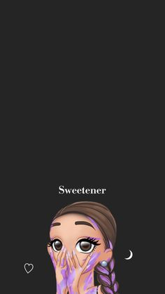 Ariana Grande Tumblr, Ariana Grande Drawings, Ariana Grande Fans, Ariana Grande Photos, Disney Phone Wallpaper, Emoji Wallpaper, Wallpaper Iphone Cute, Locked Wallpaper, Cute Wallpaper Backgrounds