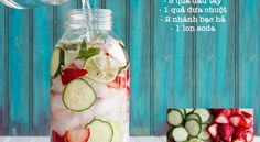 Các loại nước ép cực ngon dễ pha nhất | Món ngon mỗi ngày | Món ăn ngon | Món ngon Việt Nam