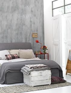 Living inspiration - bedrooms
