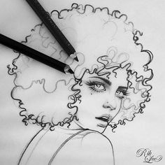 drawing by rik lee