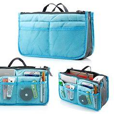 GEARONIC TM Lady Women Travel Insert Organizer Compartment Bag Handbag Purse Large Liner Tidy Bag - Blue GEARONIC TM http://www.amazon.com/dp/B01AODJ5UI/ref=cm_sw_r_pi_dp_m9rbxb17B0G2Y