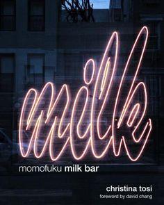 Cover Art for Momofuku Milk Bar, ISBN: 9780307720498