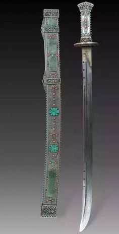 Chinese Weapons, Saints Vs, Swords And Daggers, Bow Arrows, Fantasy Weapons, Sands, Warriors, Blade, History