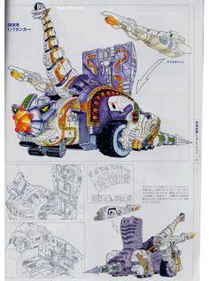 PIPOCA COM BACON - Aprenda a Desenhar #4 -Robôs Gigantes - #PipocaComBacon…