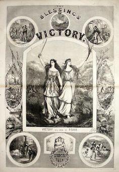 Civil War Victory