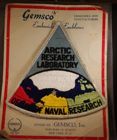arctic research laboratory - Google Search