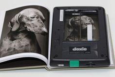 Doxie Flip: mobiler Scanner