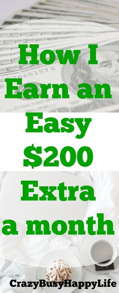 Ways to earn extra money. You can easily earn more money from home each month. Here are some ideas, tips, and apps to make that possible. Earn Extra Money Online, Online Surveys For Money, Earn Extra Income, Earn More Money, Online Jobs, Work From Home Moms, Make Money From Home, Way To Make Money, Time Is Money
