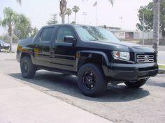 2006 Honda Ridgeline Specs, Photos, Modification Info At CarDomain