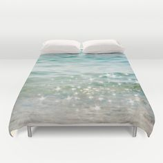 Falling Into A Beautiful Illusion Duvet Cover by The Last Sparrow   Society6