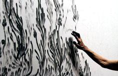 Judith Braun fingers...