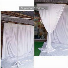 SuperCun Wedding: Jackstand T pelamin untuk disewa