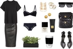 black and gold situation — XVS|HNL
