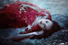 Ophelia by feainne on DeviantArt
