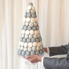 Macaron Tower #sinclairandmoore #macaron Macaron Cake, Macaron Recipe, Wedding Cake Designs, Wedding Cakes, Macaroon Tower, Steve Moore, Tea Party Baby Shower, Instagram Posts, Beautiful