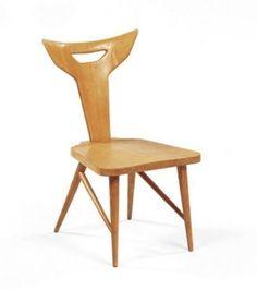 Ico Parisi - chair , 1950s