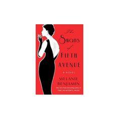 Swans of Fifth Avenue (Unabridged) (CD/Spoken Word) (Melanie Benjamin)