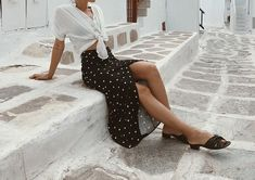 Best Skirt Outfits Part 16 Models Prefer, Pretty Outfits, Cute Outfits, Grunge, Quirky Fashion, Pinterest Fashion, Fashion Beauty, Womens Fashion, Poses