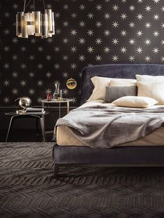 Inspire yourself with some ideas for your bedroom ! #BedroomIdeas #LuxuryFurniture #LuxuryLifestyle #HomeDecor #DesignInspiration #DesignProjects