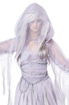 victorian ghost costume ideas - Google Search