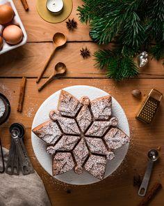 #kuchenrezept #kuchenideen #weihnachten #rezept #weihnachtsbäckerei #lebkuchengewuerz #kuchen #backen Healthy Baking, Desserts, Cake Ideas, Christmas, Tailgate Desserts, Deserts, Postres, Dessert, Plated Desserts