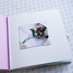 книга пожеланий с фото