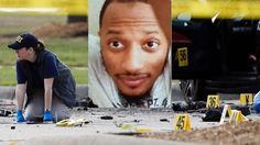 Texas Mohammad Cartoon Exhibit Shooting Ends Deadly