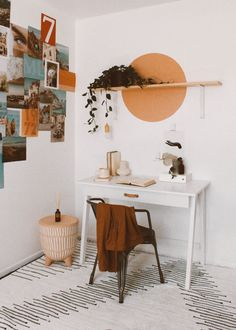 Home Interior, Interior Styling, Interior Design, Room Decor Bedroom, Living Room Decor, Boho Style Decor, Wall Decor Boho, Style Tile, Room Inspiration