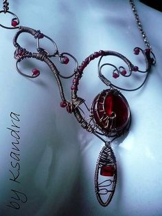 Lovely necklace | ksandra